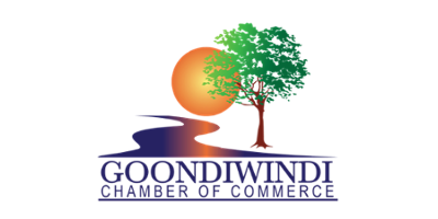 Goondiwindi Chamber of Commerce logo